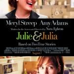 Julie & Julia Movie Font