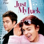 Just My Luck Movie Font