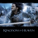 Kingdom of Heaven Movie Font