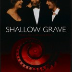 Shallow Grave Movie Font