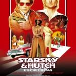 Starsky & Hutch Movie Font