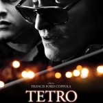 Tetro Movie Font