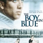 The Boy in Blue Movie Font