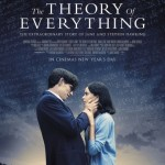 The Theory Of Everything Movie Font