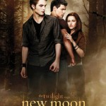 The Twilight Saga: New Moon Movie Font
