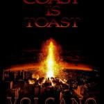 Volcano Movie Font