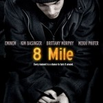 8 Mile Movie Font