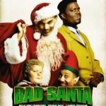 Bad Santa Movie Font