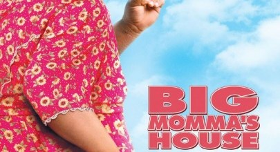 Big Momma's House 2 Movie Font