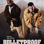 Bulletproof Movie Font