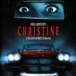 Christine Movie Font