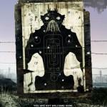 District 9 Movie Font
