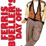 Ferris Bueller's Day Off Movie Font