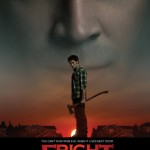 Fright Night Movie Font