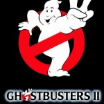 Ghostbusters II Movie Font