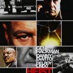 Heist Movie Font