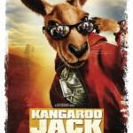 Kangaroo Jack Movie Font
