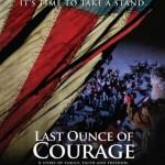 Last Ounce of Courage Movie Font
