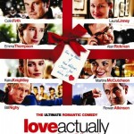 Love Actually Movie Font