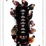 Ocean's Thirteen Movie Font