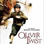 Oliver Twist Movie Font