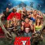 Scary Movie 5 Movie Font