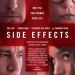Side Effects Movie Font