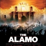 The Alamo Movie Font