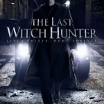 The Last Witch Hunter Movie Font