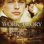 The Work and the Glory Movie Font