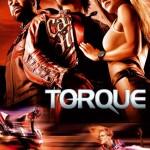 Torque Movie Font
