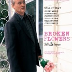 Broken Flowers Movie Font