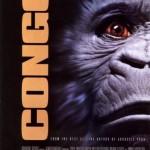 Congo Movie Font
