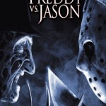 Freddy vs. Jason Movie Font