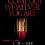 Hide and Seek Movie Font