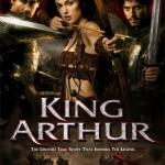 King Arthur Movie Font