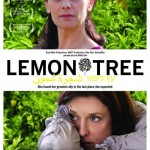 Lemon Tree Movie Font