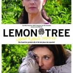 Lemon Tree Movie Font