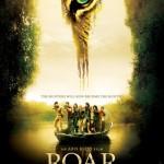 Roar Movie Font