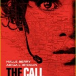 The Call Movie Font