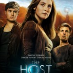 The Host Movie Font
