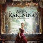Anna Karenina Movie Font