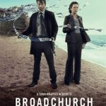 Broadchurch Movie Font