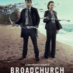 Broadchurch Movie Font