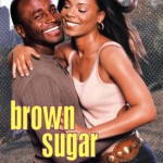 Brown Sugar Movie Font