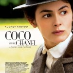 Coco avant Chanel Movie Font
