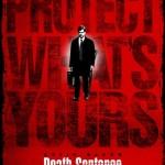 Death Sentence Movie Font