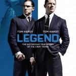 Legend Movie Font