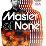 Master of None Movie Font