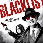 The Blacklist Movie Font